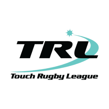 touch rugby logo